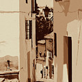 Streets Of Ronda, Streets Of Andalusia by Andrea Mazzocchetti