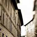 Streets Of Siena 2 by Marilyn Hunt