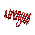 Strength by Bill Owen