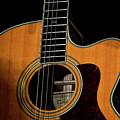 Strings Of My Heart... by Oleksiy Maloshtan