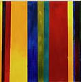 Stripes I by Chelsie Ring