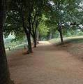 Stroll On Mulberry Row Monticello by LeeAnn McLaneGoetz McLaneGoetzStudioLLCcom