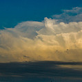 Strong Nebraska Thunderstorm Cells 009 by NebraskaSC