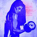 Strong Women 5 by John Novis