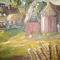 Stroudwater Farm 3 by Joseph Sandora Jr