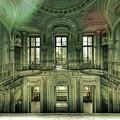 Stucco Villa - Villa Degli Stucchi II by Enrico Pelos