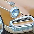 Studebaker by Bonfire Photography