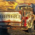 Studebaker by Susan Warren
