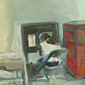 Student by Daun Soden-Greene
