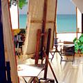 Studio by Angel Ortiz