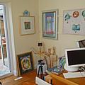 Studio Still by Charles Stuart