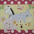 Stuffed Animals by Valerie Carpenter