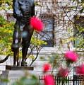 Stuyvesant Square Park Nyc  by Sandy Taylor