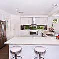 Stylish Modern Kitchen by Darren Burton
