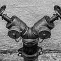 Stylish Stand Pipe by Edi Chen