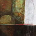 Submerge #1 by Jane Davies
