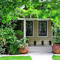Suburban House Hayward California 17 by Kathy Anselmo