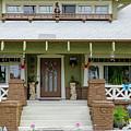 Suburban Arts And Crafts Style House Hayward California 15 by Kathy Anselmo