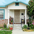Suburban House Hayward California 20 by Kathy Anselmo
