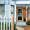 Suburban House Hayward California 9 by Kathy Anselmo