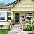 Suburban Victorian Cottage House Hayward California 37 by Kathy Anselmo