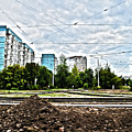 Suburbs by Alessandro Cini