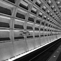 Subway Station by Michael Lee