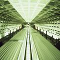 Subway by Wes Shinn