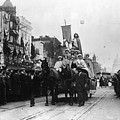 Suffrage Parade, 1913 by Granger