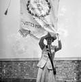 Suffragist, C1912 by Granger