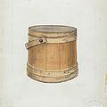 Sugar Bucket by John Jordan