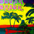 Sugar Shack by Bill Cannon