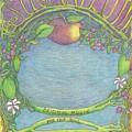 Sugarplum #8 by Cynthia Silverman