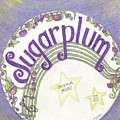 Sugarplum Logo by Cynthia Silverman