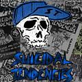 Suicidal Tendencies by Michael Bergman