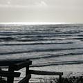 Sullen Seas by Lauren Leigh Hunter Fine Art Photography