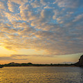 Sullivan Bay Sunrise by Jess Kraft