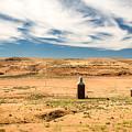Sulphur Grain Elevators by Todd Klassy