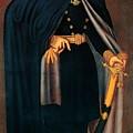 Sultan Mahmud II by Mountain Dreams