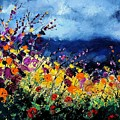 Summer 45 by Pol Ledent