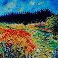 Summer 56 by Pol Ledent