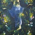 Summer by Andrej Vystropov