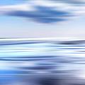 Summer Beach Blues by Bill Wakeley