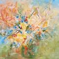 Summer Blooms by Joanne Smoley