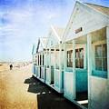 Summer Breeze by Anne Kotan