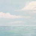 Summer Breeze by Mishel Vanderten