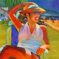 Summer Breeze by Sue  Darius