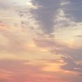 Summer Clouds by Michelle Hoffmann