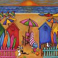 Summer Delight by Lisa  Lorenz
