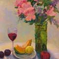 Summer Delights by Sylvia Carlton
